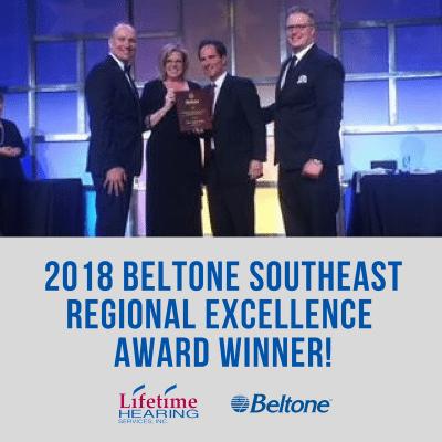 beltone excellence